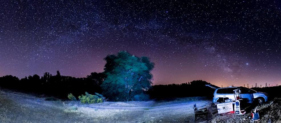 Cielo Segovia Starlight