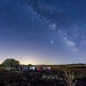 observacion estrellas juarros voltoya