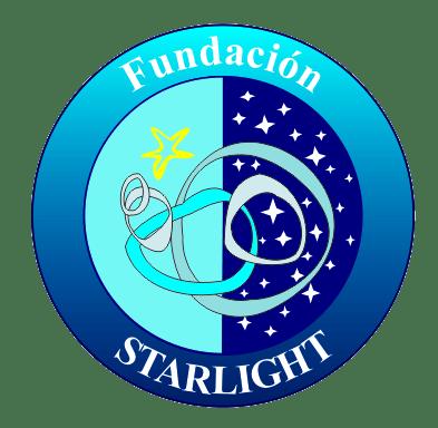 logo fundación starlight