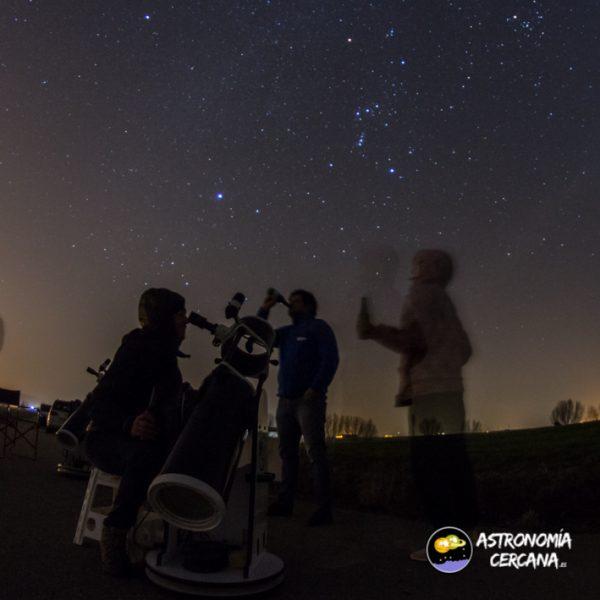 Astronomía y cerveza